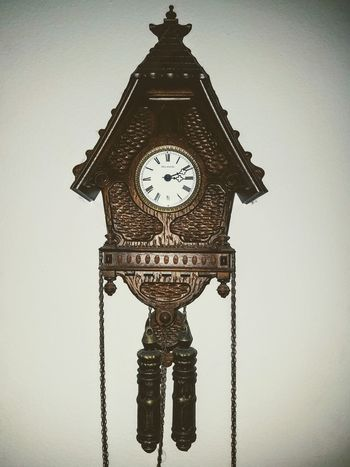 Clock Time Clock Face Minute Hand Old-fashioned Instrument Of Time Antique No People Tower Clock Tower Architecture Sky Day Clockworks