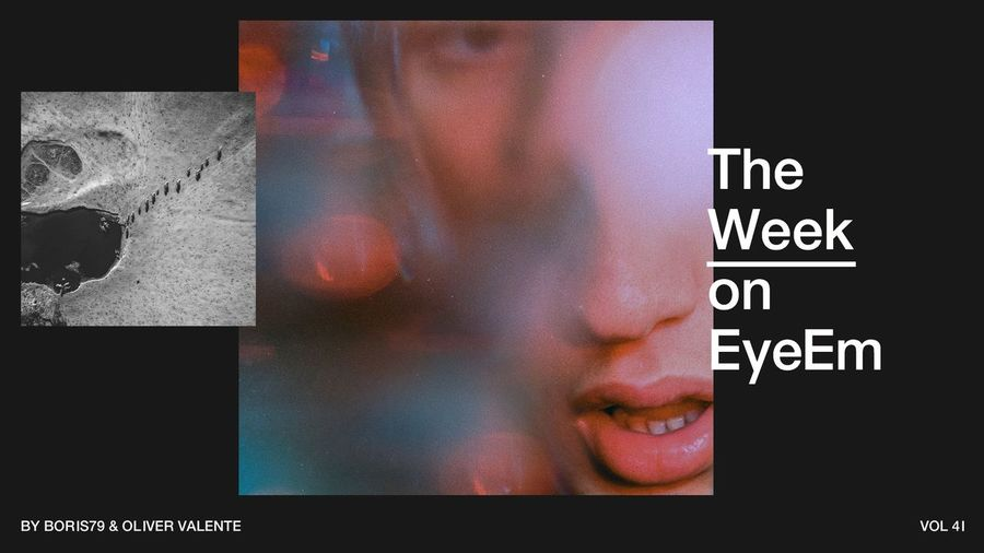 👀 Eye-catching stuff: This week's handpicked curation of breathtaking images → https://www.eyeem.com/blog/the-week-on-eyeem-41-2017/