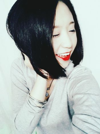 Big Smile My Smile Is My Happiness. ♡ Beautiful ♥ Pretty Girl Beautiful Girl That's Me Good Night