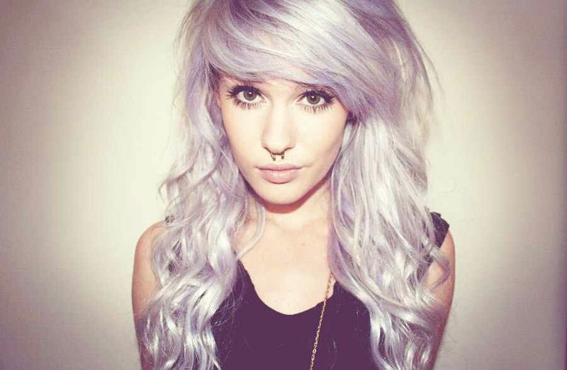 This Hair Color