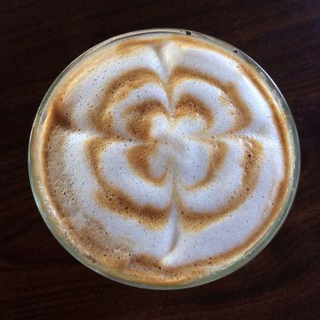 clovers Cosmffee Coffee ☕
