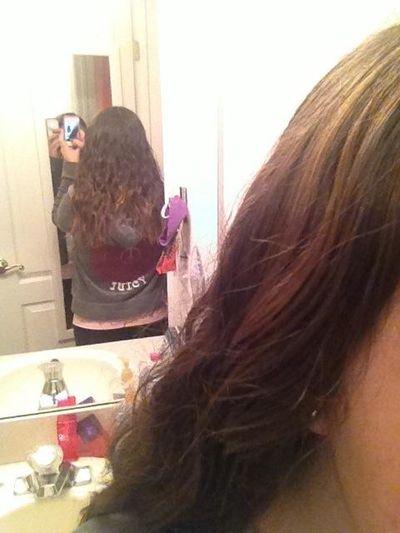 Long Hair Naturallll