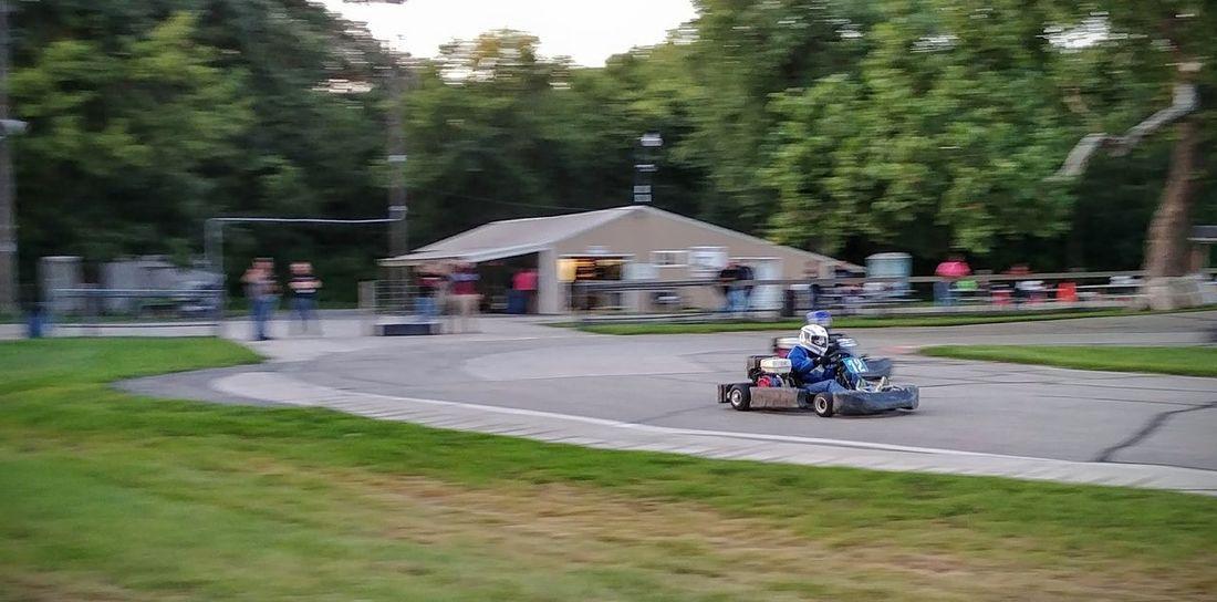 Go-kart Racing Recreation  Cornering Go-karting Karting Race Summer