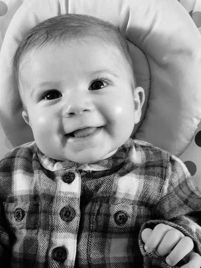 Baby smile Babyboy Heart ❤ Check This Out Cute Baby Hanging Out Baby
