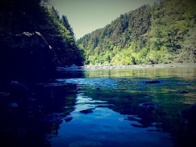 Water Nature No People Beauty In Nature Outdoors Tree River View River Mountain Zagori Zagoroxoria,greece Vovousa