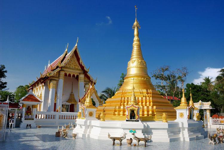 Pagoda Thailand