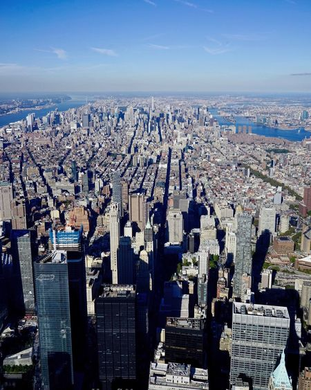 NYC NYC Photography New York New York City Aerial View Aerial Shot Embrace Urban Life