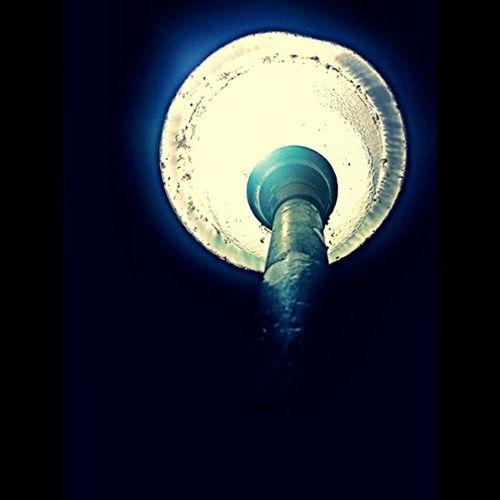 Que la luz sea siempre con nosotros.