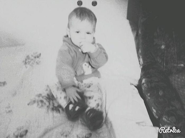 Братишка)))