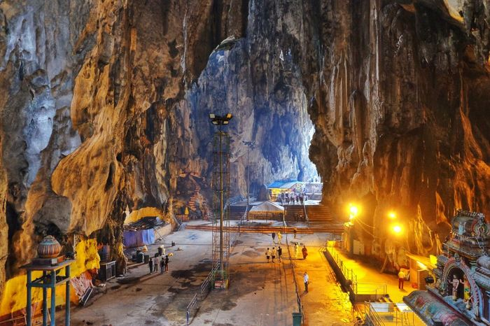 Batucaves Malaysia Travel ASIA