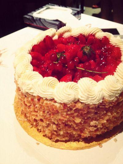 Happy Birthday!My Friend!
