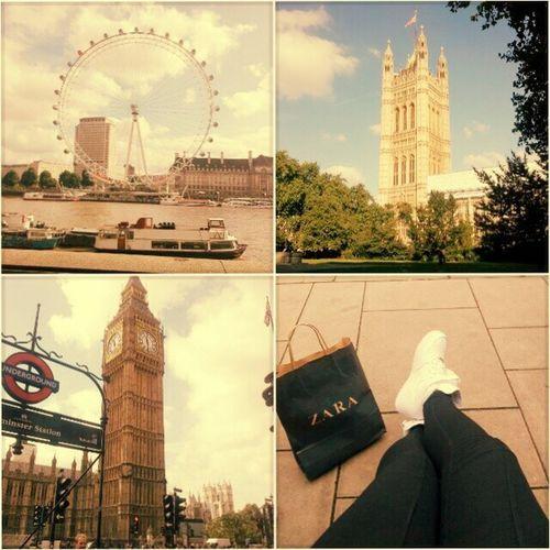 London Underground Oxford St