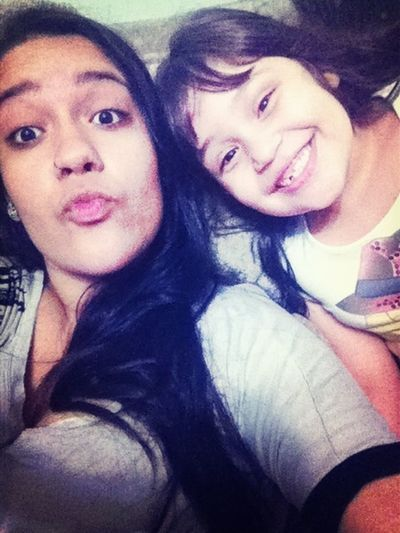 My Little Sister ♡