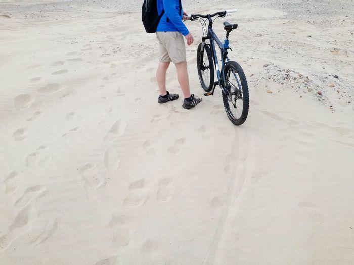 Sandventures.