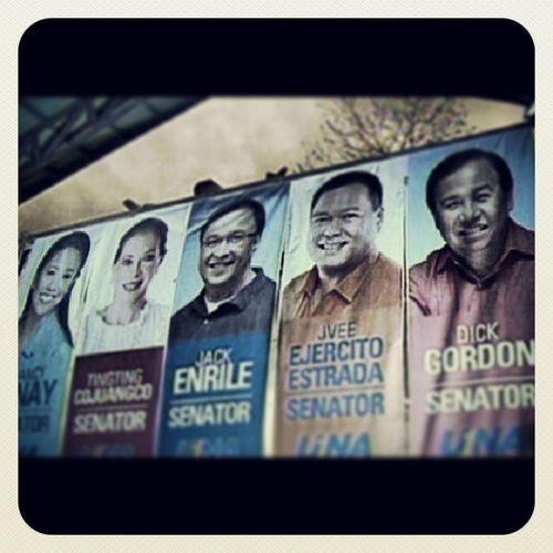 Everyone are excited to vote… Dapattama BMPM Election2013