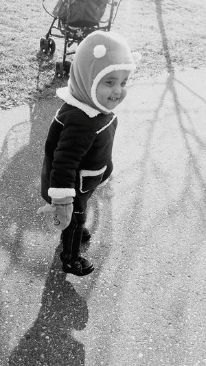 My Love❤ Baby Cutegirl Secondyearanniversary Goingtoentersecondyearsoon Adorablesmile Happyfeet Smile