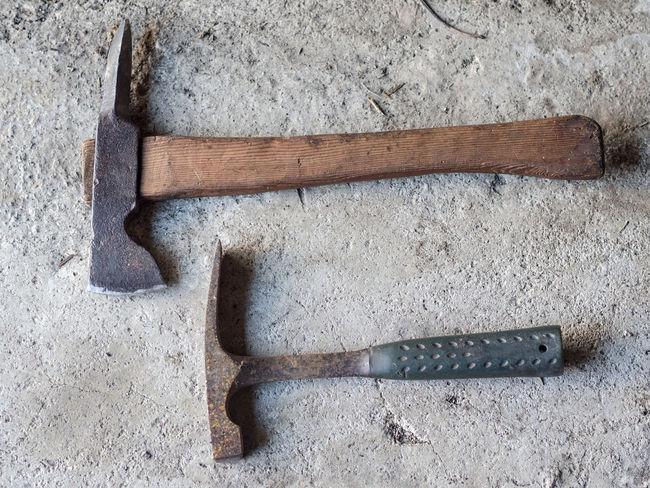 working tools Ground Hammer Hatchet Sledge Still Life Stone Tools Working Tools