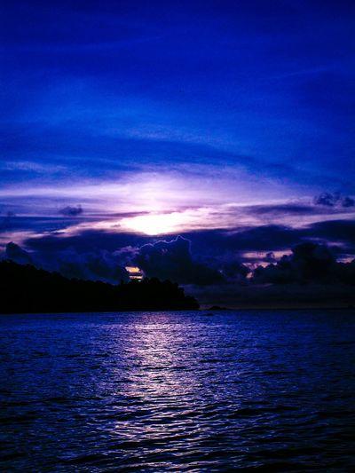Sunset Open