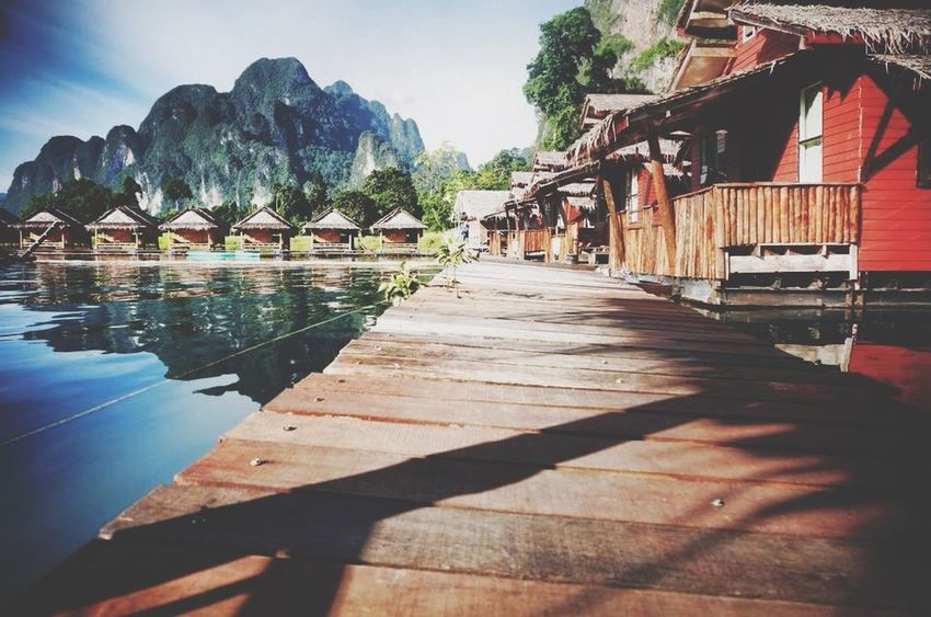 Shining days Slowlife Weekend Light And Shadow Beautiful Nature Freedom Relaxing Hello World Amazing Thailand Thailand Travel Photography
