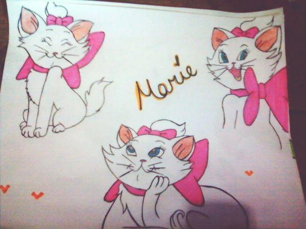 Marie :3