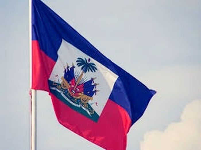 Patriotism Flag Proud Haïti, Amazing Country Haiti HaitiTourism