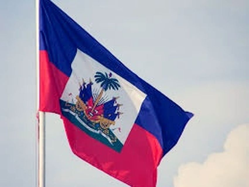 Patriotism Flag Proud Haïti, Amazing Country Haiti HaitiTourism