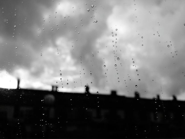 Gotas De Lluvia Dias De Lluvia Lluvia Rainy Day Rain Blackandwhite Blackandwhite Photography Black And White