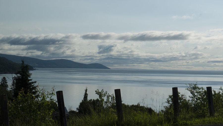 Quebec River