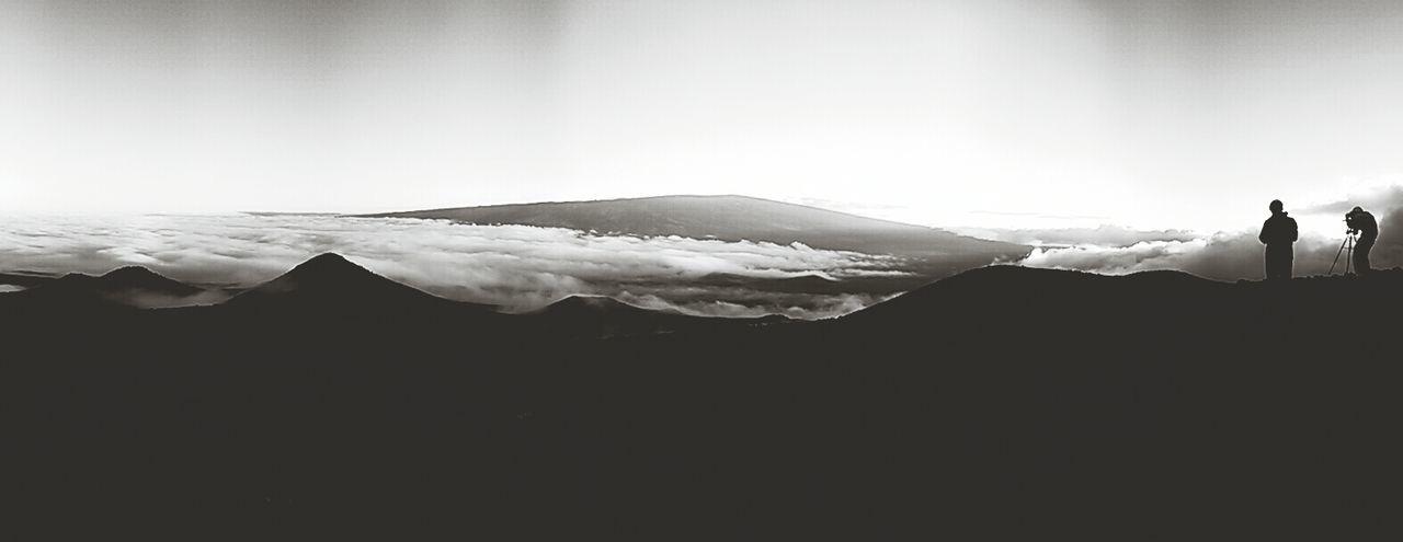 panorama at the