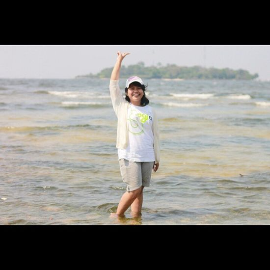 Kelorisland Piss Beach Amazingindonesia Friends Onedaytrip
