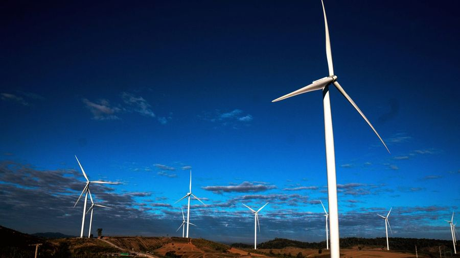 Renewable energy Alternative Energy Wind Turbine Wind Power Environmental Conservation Fuel And Power Generation Renewable Energy Turbine