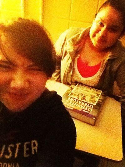 Me And Mah Girl Monse