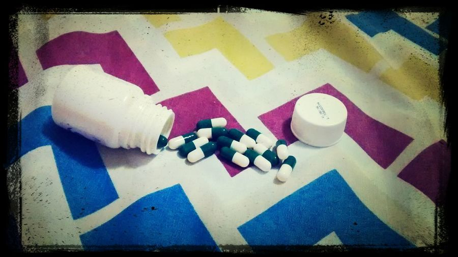 Medicine Problems Cure Need Peace