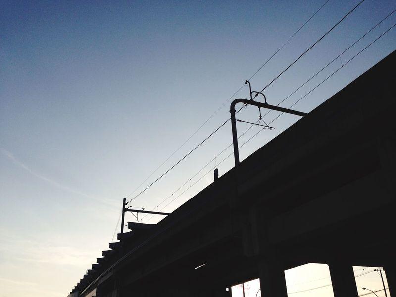 高架 鉄道 Railway