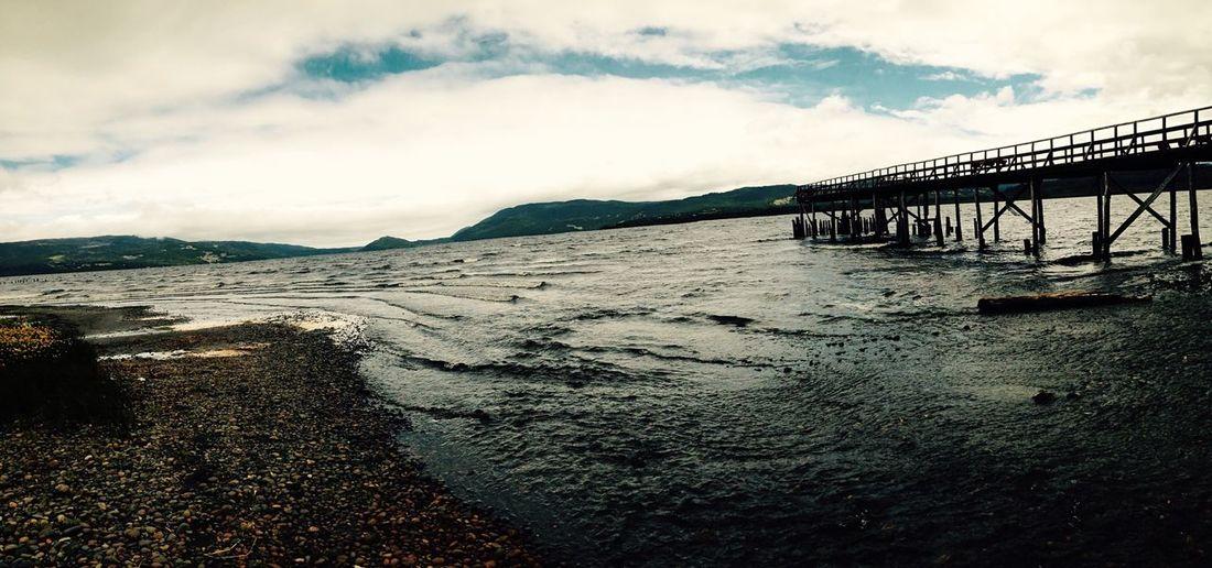 Lago Huillinco, Chonchi, Chiloé Chilöe Lago Huillinco Chonchi Chile