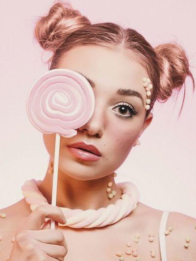 Follow my girlfriend on instagram @shanettka ... 😊 Candy Girlfriend Lollipop Leicalens