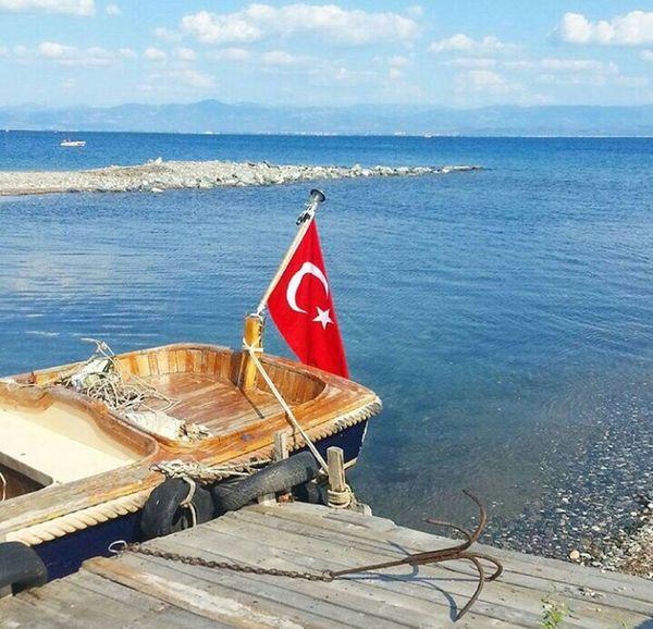 Turkey Vatan That's Me Alanya/Turkey EyeEm Best Shots Eyemphotography