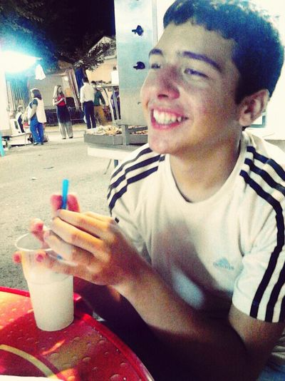 Villanueva Del Ariscal Photo Friends That's Me # feriaaaaaa n.n