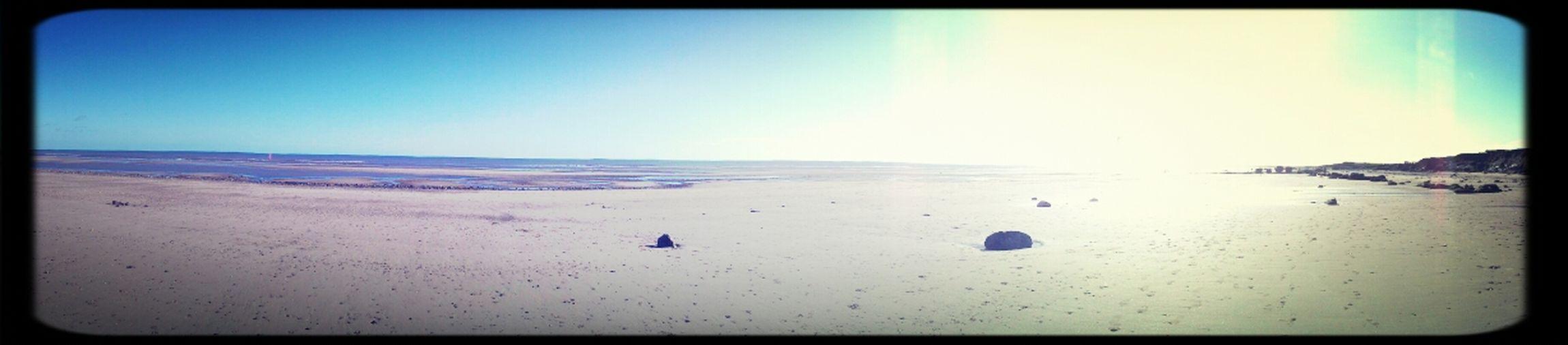 Fraisthorpe Seaside Sunshine Enjoying Life