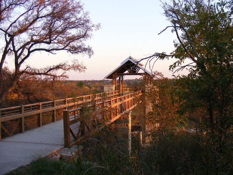 Arbor Hills Nature Preserve Plano Texas Nature Outdoors Beauty In Nature No People