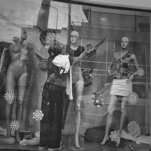 Streetphotography Blackandwhite Taking Photos Shootermag Miraflores