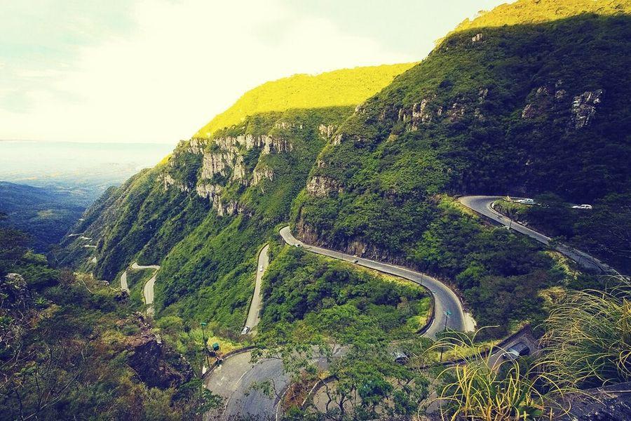Brazil Nature Estradas