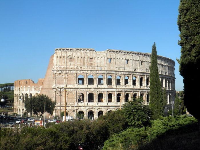 Colosseo Rome,