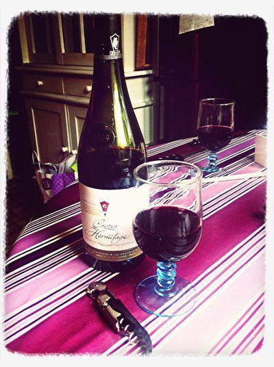 Crozes Hermitage, My Favorite Wine!