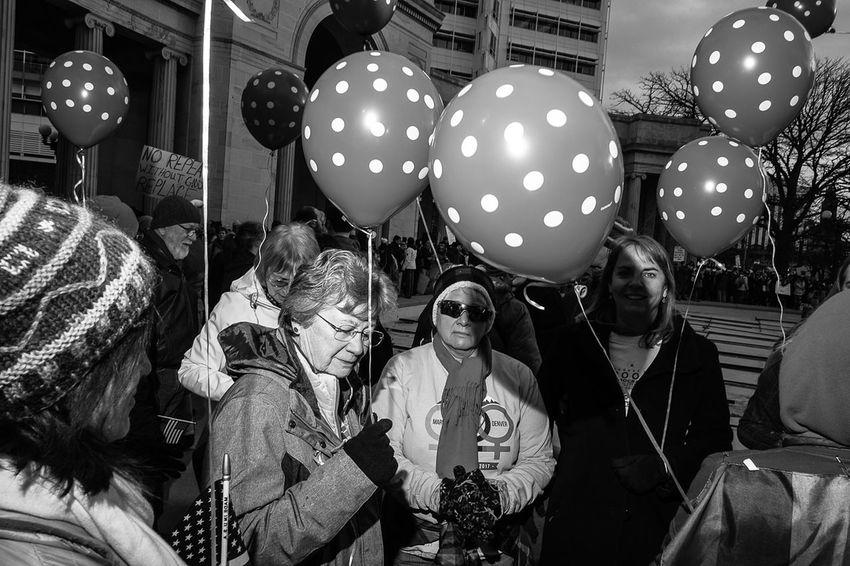 Denver Women's March 2017. Wearethestreet Denverwomensmarch FujifilmX_US Protest Womensmarch