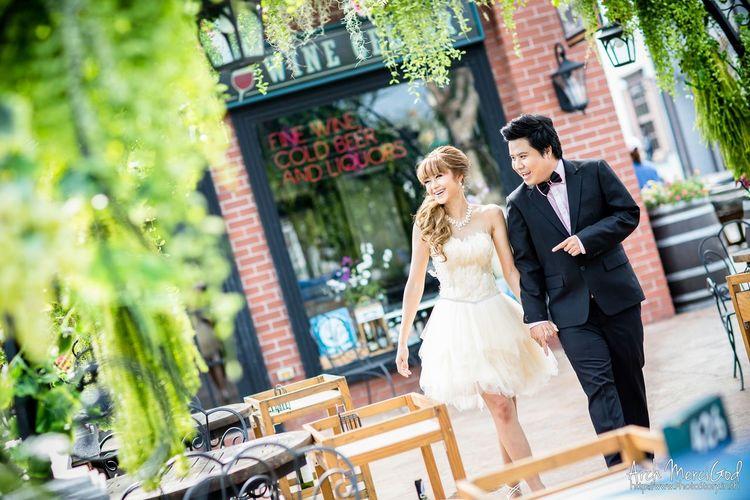 The EyeEm Facebook Cover Challenge Portrait Wedding Archmercigod