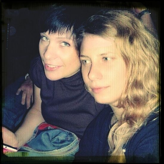 я и моя Жози)