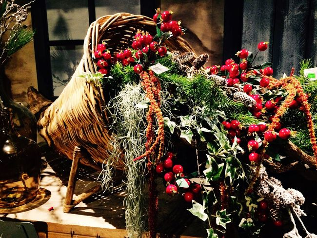 Showcase: December Decoration Christmas Decorations Cornucopia Still Life StillLifePhotography No People My Winter Favorites Christmas Around The World Utrecht The Netherlands The Culture Of The Holidays