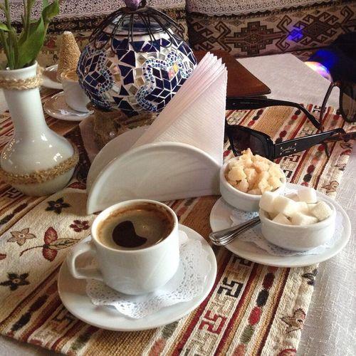 Coffee - Drink Shugar Milano Evpatoria 2017