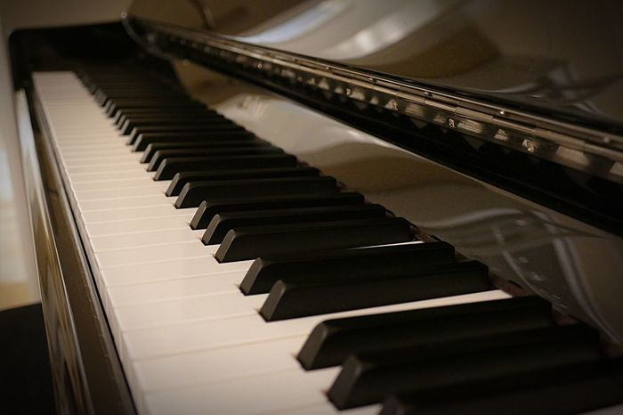 Piano Keys Music Home Interior Home Piano Keys Music Piano Musical Instrument Piano Key Keyboard Instrument Arts Culture And Entertainment Musical Equipment Close-up Indoors  No People Keyboard Classical Music EyeEmNewHere EyeEmNewHere